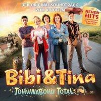 Bibi & Tina: Tohuwabohu Total - Kinofilm Soundtrack Deluxe-Edition