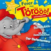Benjamin Blümchen: Feier mit Törööö!