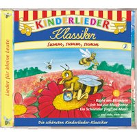 Kinderlieder Klassiker: Summ, summ, summ (Folge 3)