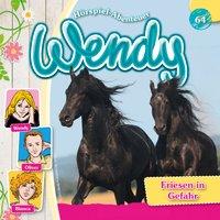 Wendy:: Friesen in Gefahr (Folge 64)