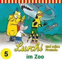 Lurchi und seine Freunde: im Zoo (Folge 5)