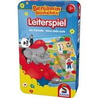 Benjamin Blümchen: Leiterspiel