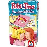 Bibi & Tina: Freundschaftsbüchlein
