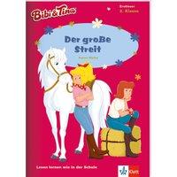 Bibi & Tina: Der große Streit - Erstlesen 2.Klasse