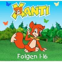 Xanti: Collectors Edition (Folgen 1 – 16)