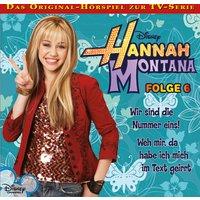 Hannah Montana: Wir sind die Nummer eins! / .. (Folge 6)