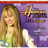 Hannah Montana: Das Erpresserfoto / .. (Folge 7)