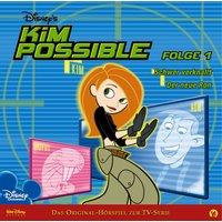 Kim Possible: Schwer verknallt / .. (Folge 1)