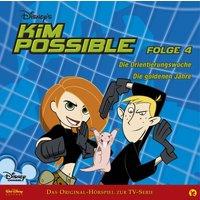 Kim Possible: Die Orientierungswoche / .. (Folge 4)