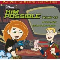 Kim Possible: Der Ron-Faktor / .. (Folge 12)