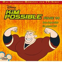 Kim Possible: Team Impossible / .. (Folge 14)