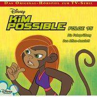 Kim Possible: Die Fahrprüfung / .. (Folge 15)