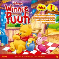 Winnie Puuh: in der Christopher Robin heimlich Fernsehen schaut / .. (Folge 1)