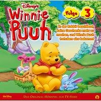 Winnie Puuh: in der Rabbit beschließt keine Geschenke mehr zu machen / .. (Folge 3)