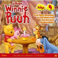 Winnie Puuh: in der Tigger Geburtstag hat / .. (Folge 4)