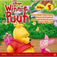 Winnie Puuh: in der Winnie Puuh seinem Freund ein Geschenk macht / .. (Folge 5)