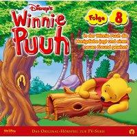 Winnie Puuh: in der Puuh die Honigdiebe jagt / .. (Folge 8)