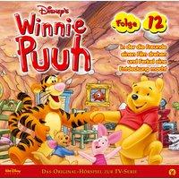 Winnie Puuh: in der die Freunde einen Film drehen / .. (Folge 12)