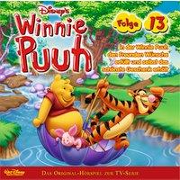 Winnie Puuh: in der Winnie Puuh den Freunden Wünsche erfüllt / .. (Folge 13)