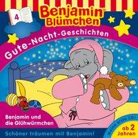 Benjamin Blümchen: Benjamin und die Glühwürmchen (Folge 4)