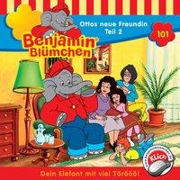 Benjamin Blümchen: Ottos neue Freundin - Teil 2 (Folge 101)