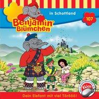 Benjamin Blümchen: in Schottland (Folge 107)