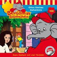Benjamin Blümchen: Ottos kleines Geheimnis (Folge 108)