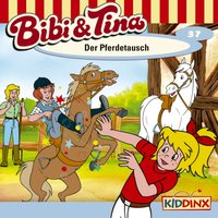 Bibi & Tina: Der Pferdetausch (Folge 37)