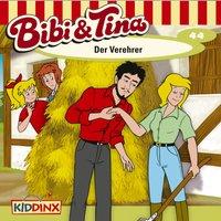 Bibi & Tina: Der Verehrer (Folge 44)