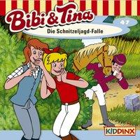 Bibi & Tina: Die Schnitzeljagd-Falle (Folge 47)