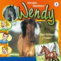"""Wendy: Das Fohlen """"Trolle"""