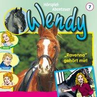 "Wendy: ""Ravenna"