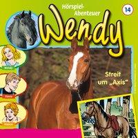 """Wendy: Streit um """"Axis"""