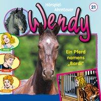 """Wendy: Ein Pferd namens """"Bardi"""