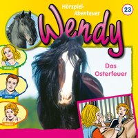Wendy: Das Osterfeuer (Folge 23)