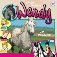 Wendy: Der Wanderritt (Folge 27)