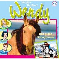 Wendy: Das große Springturnier (Folge 49)