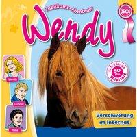 Wendy: Verschwörung im Internat (Folge 50)