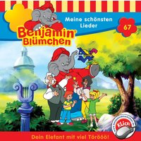 Benjamin Blümchen: Meine schönsten Lieder (Folge 67)