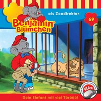 Benjamin Blümchen: als Zoodirektor (Folge 69)