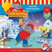 Benjamin Blümchen: und die Eisprinzessin (Folge 77)