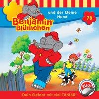 Benjamin Blümchen: und der kleine Hund (Folge 78)