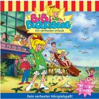 Bibi Blocksberg: Ein verhexter Urlaub (Folge 5)
