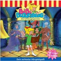 Bibi Blocksberg: Die Schlossgespenster (Folge 8)