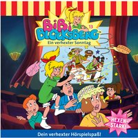 Bibi Blocksberg: Ein verhexter Sonntag (Folge 13)