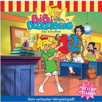 Bibi Blocksberg: Das Schulfest (Folge 16)