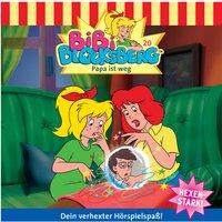 Bibi Blocksberg: Papa ist weg (Folge 20)