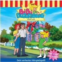 Bibi Blocksberg: zieht um (Folge 21)