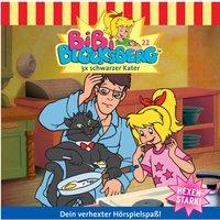 Bibi Blocksberg: 3x schwarzer Kater (Folge 22)