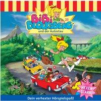 Bibi Blocksberg: und der Autostau (Folge 23)